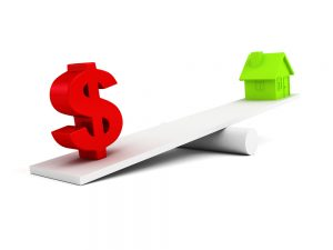Choosing the right mortgage and the time value of money
