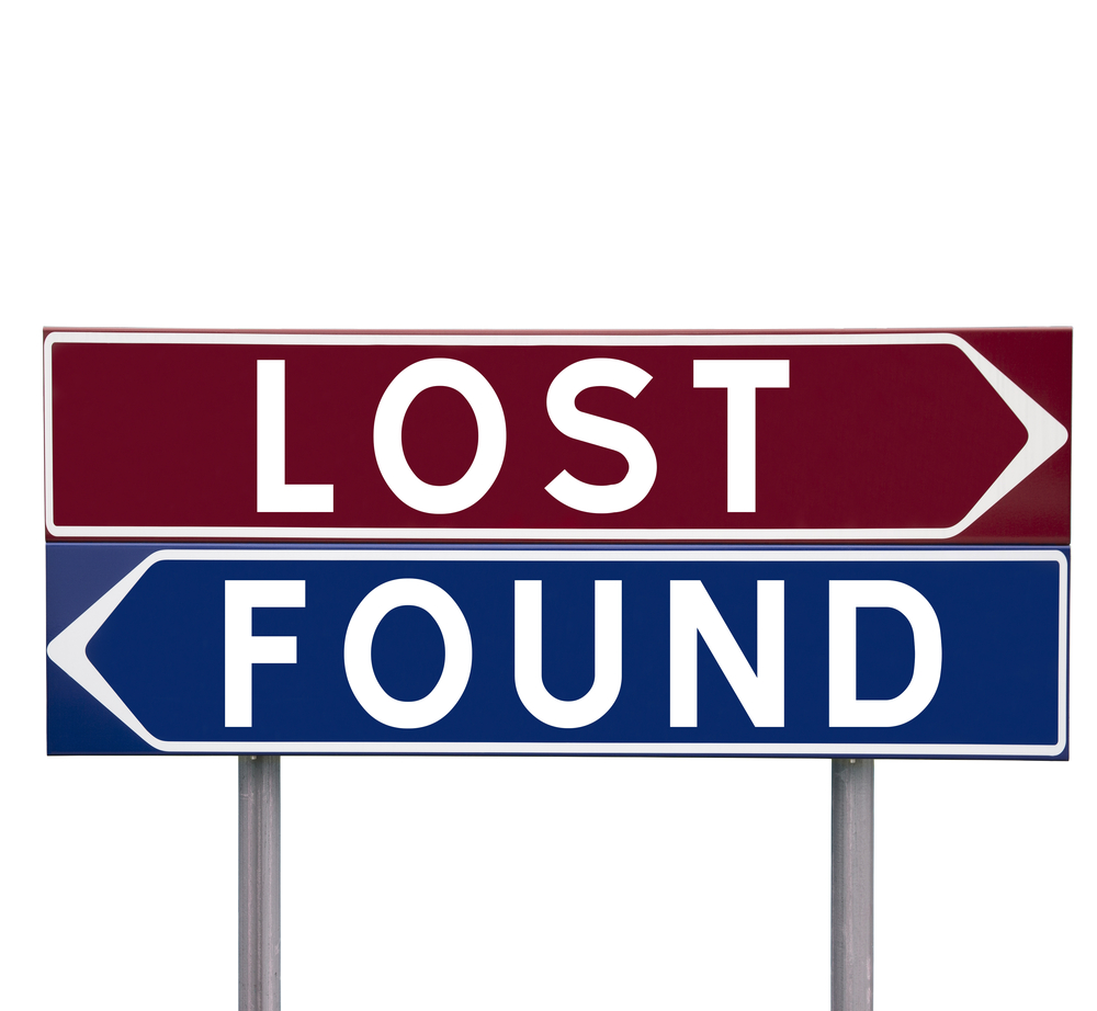 lost or found payments in borrowing strategy