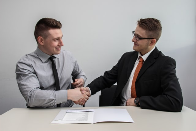 build trust and make sales