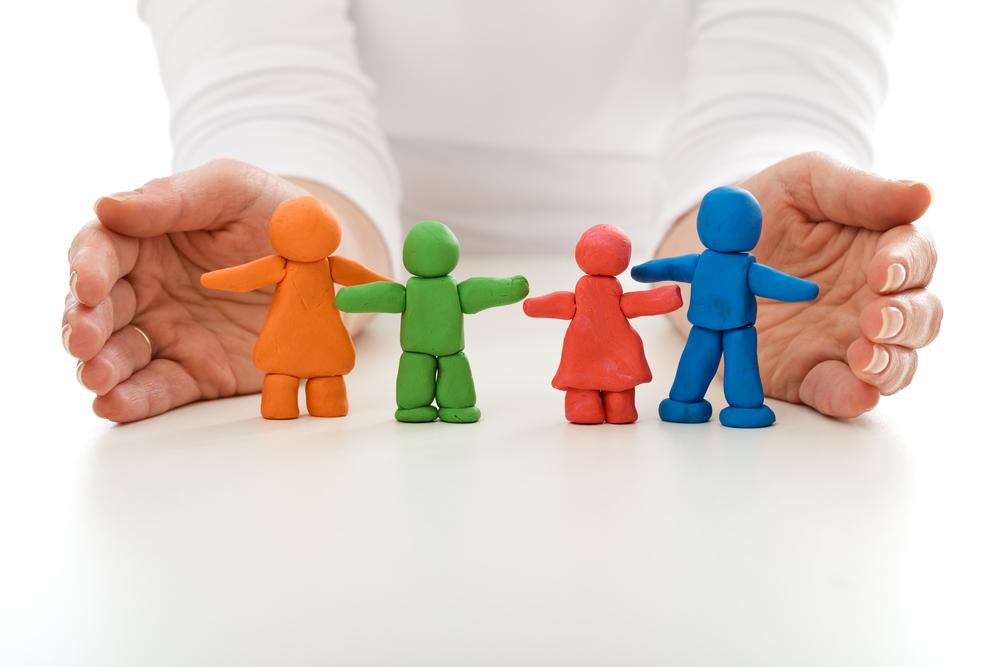 life insurance education, Huebner Foundation.