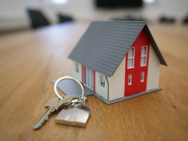 rate of return on real estate investment