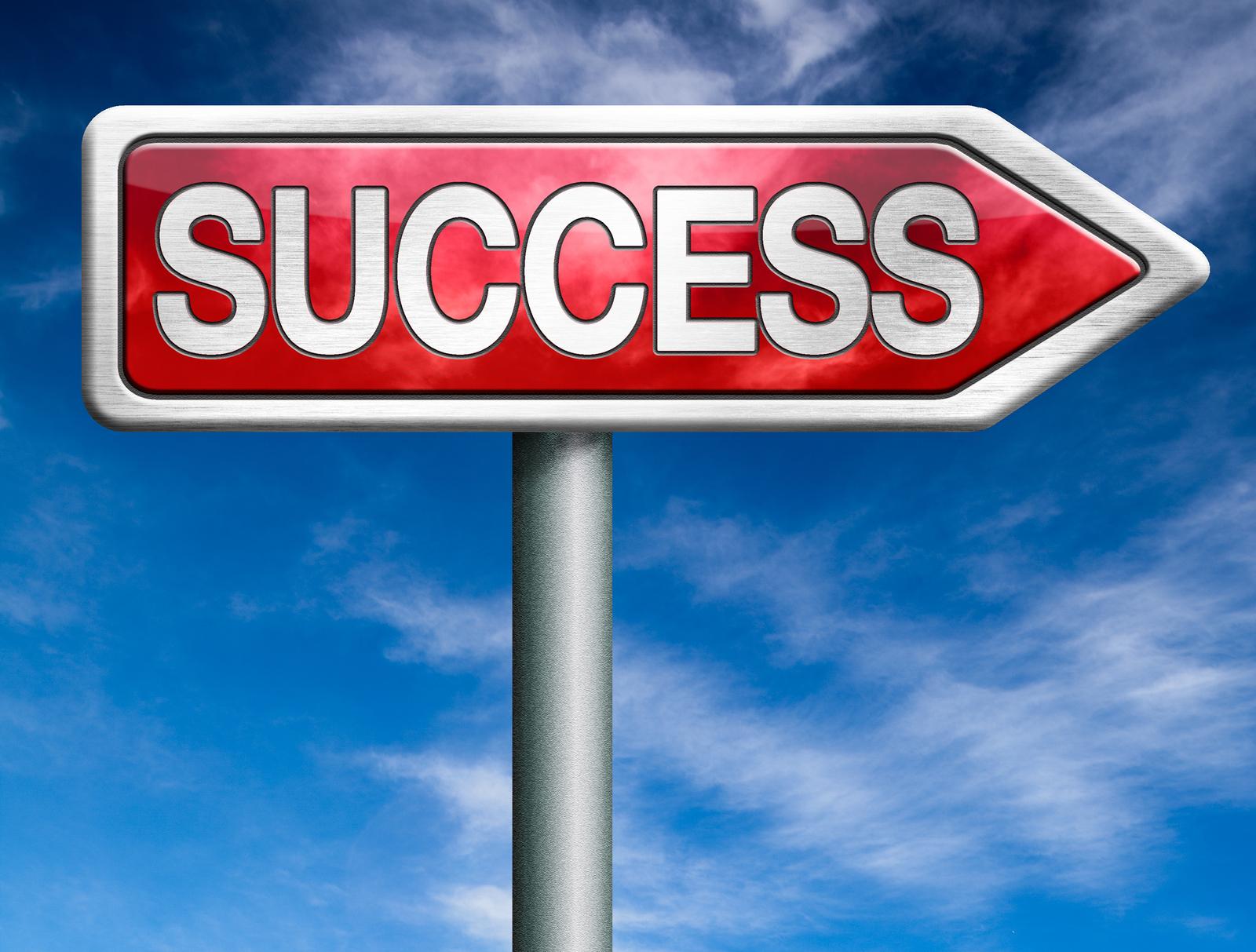 The 7 Figure Success Secret of Top Producers