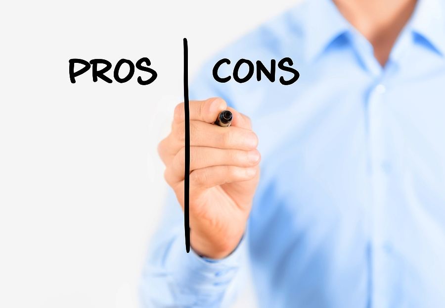 Pros and Cons Debate