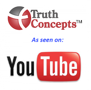 Visit Truth Concepts on YouTube.com Today!